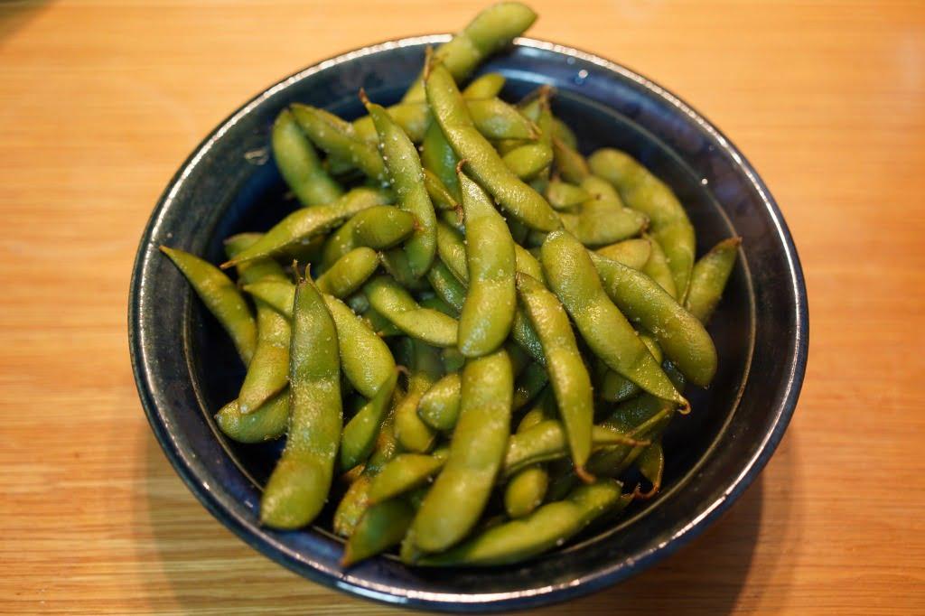 天狗印枝豆味緑
